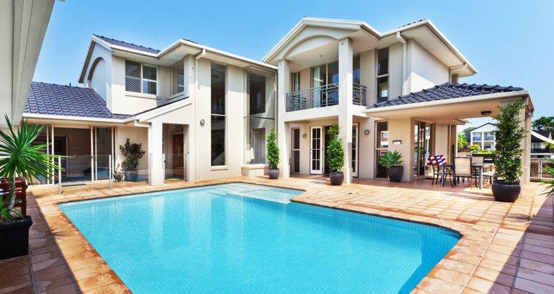 Buat Keluarga dan Pasangan Baru yang Ingin Punya Rumah? Simak Dahulu Tips Menarik Membeli Rumah