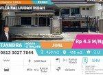 Villa Kalijudan Indah (TJ) L0609