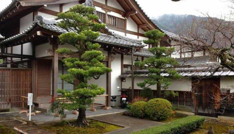 Arsitektur Rumah Jepang Yang Sering Digunakan